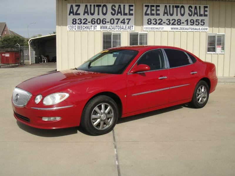 limited houston sale fredy details at lesabre in for cars inventory buick less tx