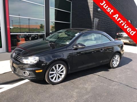 2012 Volkswagen Eos for sale in Saint Louis, MO