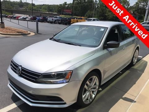 2016 Volkswagen Jetta for sale in Saint Louis, MO