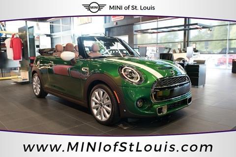2020 MINI Convertible for sale in Saint Louis, MO