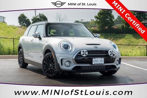 2019 MINI Clubman for sale in Saint Louis, MO