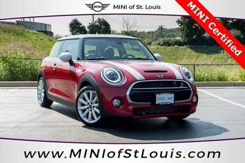2019 MINI Hardtop 2 Door for sale in Saint Louis, MO