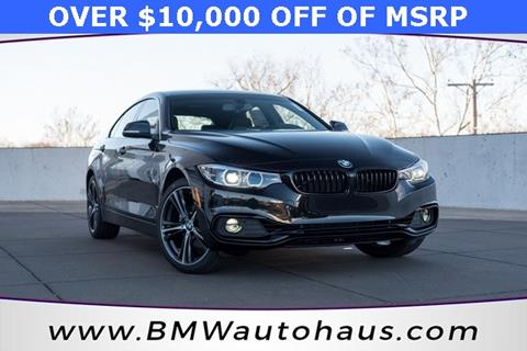 2019 BMW 4 Series for sale in Saint Louis, MO