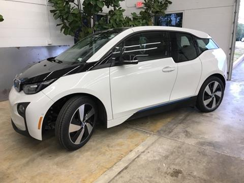 2017 BMW i3 for sale in Saint Louis, MO
