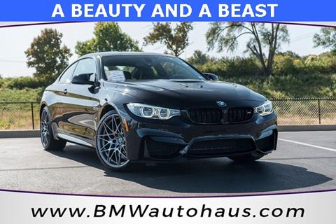 2017 BMW M4 for sale in Saint Louis, MO
