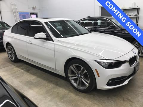 2016 BMW 3 Series for sale in Saint Louis, MO