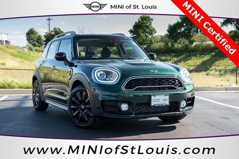 2019 MINI Countryman for sale in Saint Louis, MO
