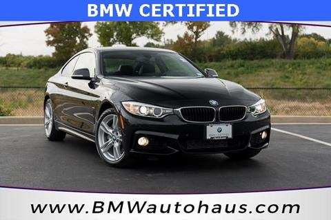 2016 BMW 4 Series for sale in Saint Louis, MO