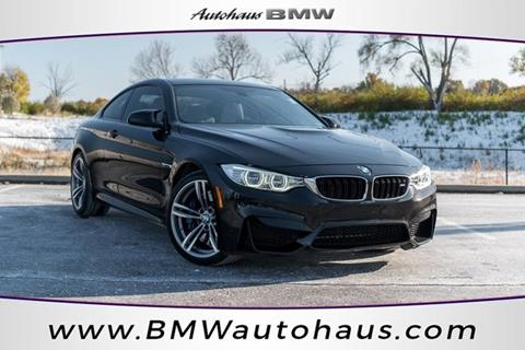 2016 BMW M4 for sale in Saint Louis, MO