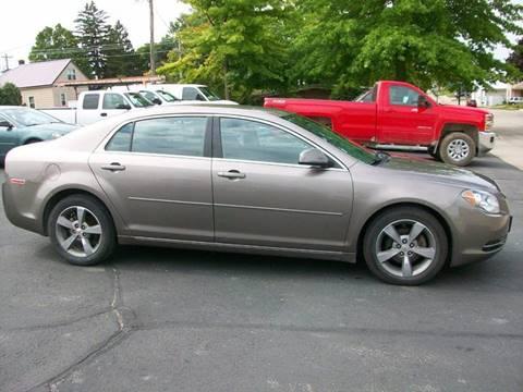 2011 Chevrolet Malibu for sale in Caledonia MN