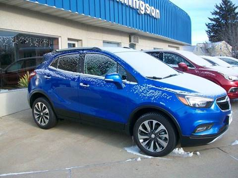2017 Buick Encore for sale in Caledonia, MN