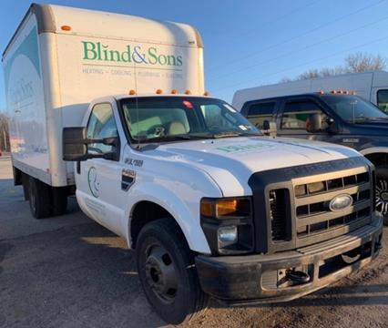 2008 Ford F-350 Super Duty for sale in Cleveland, OH
