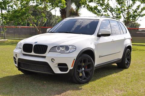 2013 BMW X5 for sale at Precision Auto Source in Jacksonville FL