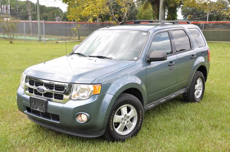 2012 Ford Escape for sale at Precision Auto Source in Jacksonville FL