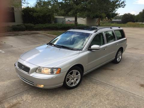 2007 Volvo V70 for sale at Precision Auto Source in Jacksonville FL