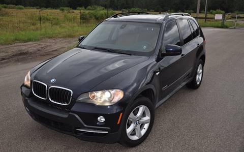 2010 BMW X5 for sale in Jacksonville, FL