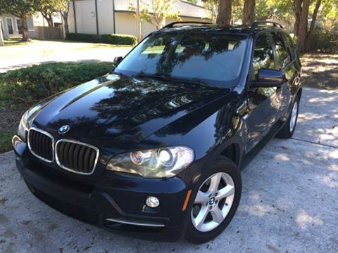 2010 BMW X5 for sale at Precision Auto Source in Jacksonville FL