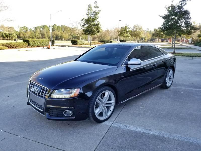 2010 Audi S5 for sale at Precision Auto Source in Jacksonville FL