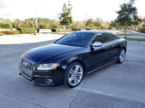 2010 Audi S5 for sale at Precision Auto Source in Jacksonville FL
