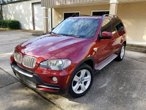 2009 BMW X5 for sale at Precision Auto Source in Jacksonville FL