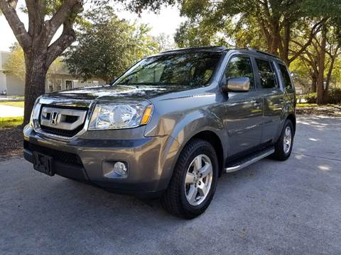 2011 Honda Pilot for sale at Precision Auto Source in Jacksonville FL