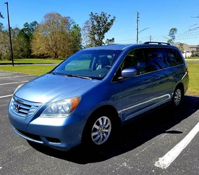 2010 Honda Odyssey for sale at Precision Auto Source in Jacksonville FL