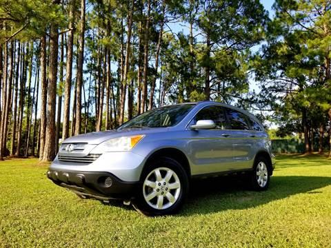2008 Honda CR-V for sale at Precision Auto Source in Jacksonville FL