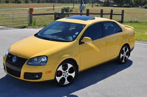 2007 Volkswagen GTI for sale at Precision Auto Source in Jacksonville FL