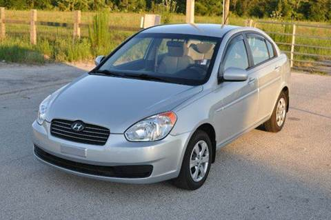 2010 Hyundai Accent for sale at Precision Auto Source in Jacksonville FL