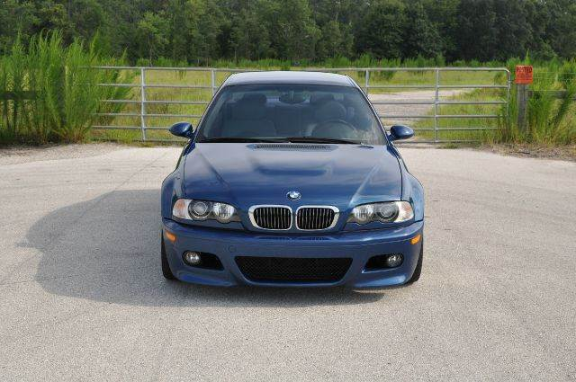 2002 BMW M3 for sale at Precision Auto Source in Jacksonville FL