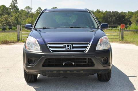 2006 Honda CR-V for sale at Precision Auto Source in Jacksonville FL