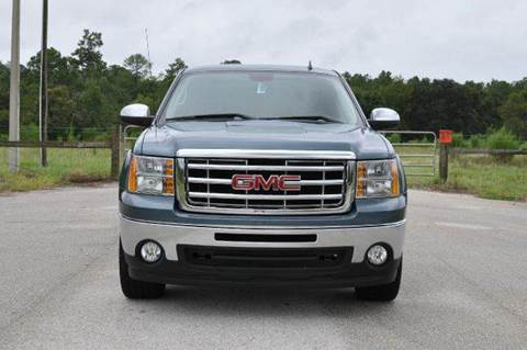 2011 GMC Sierra 1500 for sale at Precision Auto Source in Jacksonville FL