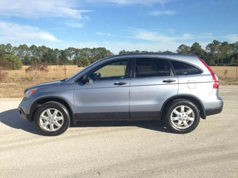 2008 Honda CR-V for sale at Precision Auto Source in Jacksonville FL
