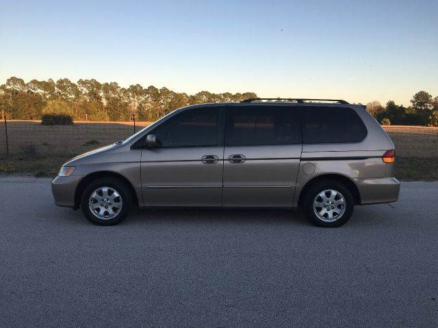 2004 Honda Odyssey for sale at Precision Auto Source in Jacksonville FL