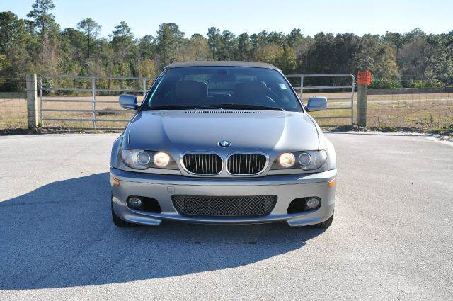 2004 BMW 3 Series for sale at Precision Auto Source in Jacksonville FL