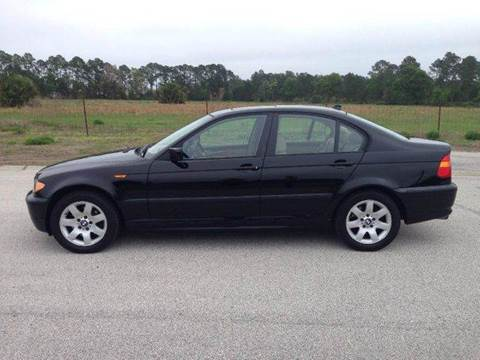 2005 BMW 3 Series for sale at Precision Auto Source in Jacksonville FL