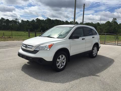 2009 Honda CR-V for sale at Precision Auto Source in Jacksonville FL