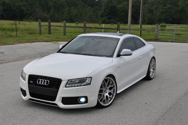 2009 Audi S5 for sale at Precision Auto Source in Jacksonville FL
