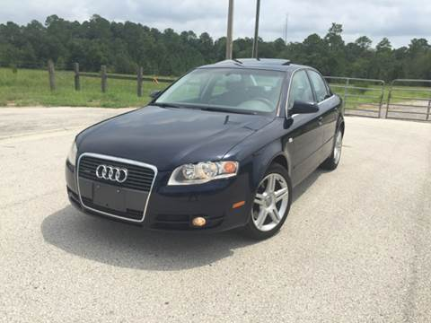 2006 Audi A4 for sale at Precision Auto Source in Jacksonville FL