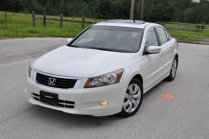 2008 Honda Accord for sale at Precision Auto Source in Jacksonville FL