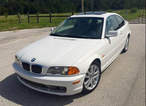 2003 BMW 3 Series for sale at Precision Auto Source in Jacksonville FL