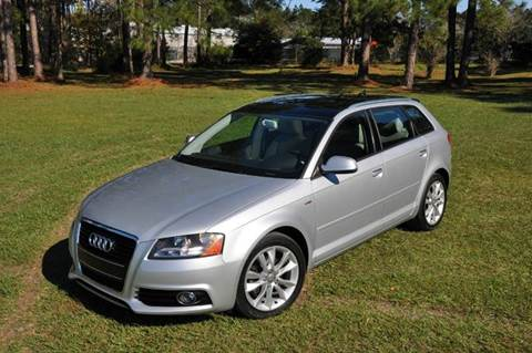 2012 Audi A3 for sale at Precision Auto Source in Jacksonville FL