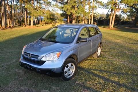 2009 Honda CR-V for sale at Precision Auto Source in Jacksonville FL