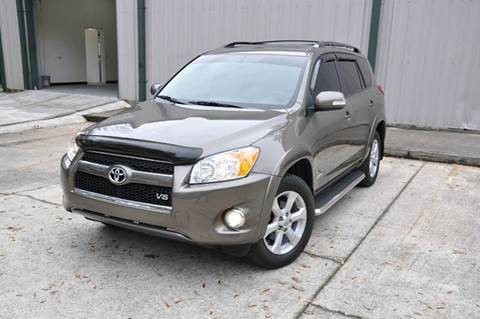 2011 Toyota RAV4 for sale at Precision Auto Source in Jacksonville FL