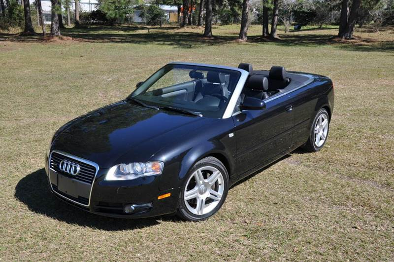 2007 Audi A4 for sale at Precision Auto Source in Jacksonville FL