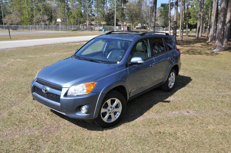 2009 Toyota RAV4 for sale at Precision Auto Source in Jacksonville FL