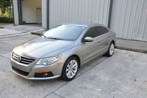 2010 Volkswagen CC for sale at Precision Auto Source in Jacksonville FL