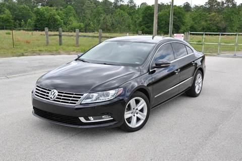 2014 Volkswagen CC for sale at Precision Auto Source in Jacksonville FL