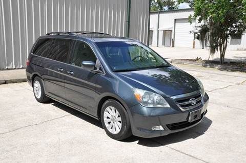 2005 Honda Odyssey for sale at Precision Auto Source in Jacksonville FL
