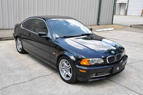 2001 BMW 3 Series for sale at Precision Auto Source in Jacksonville FL